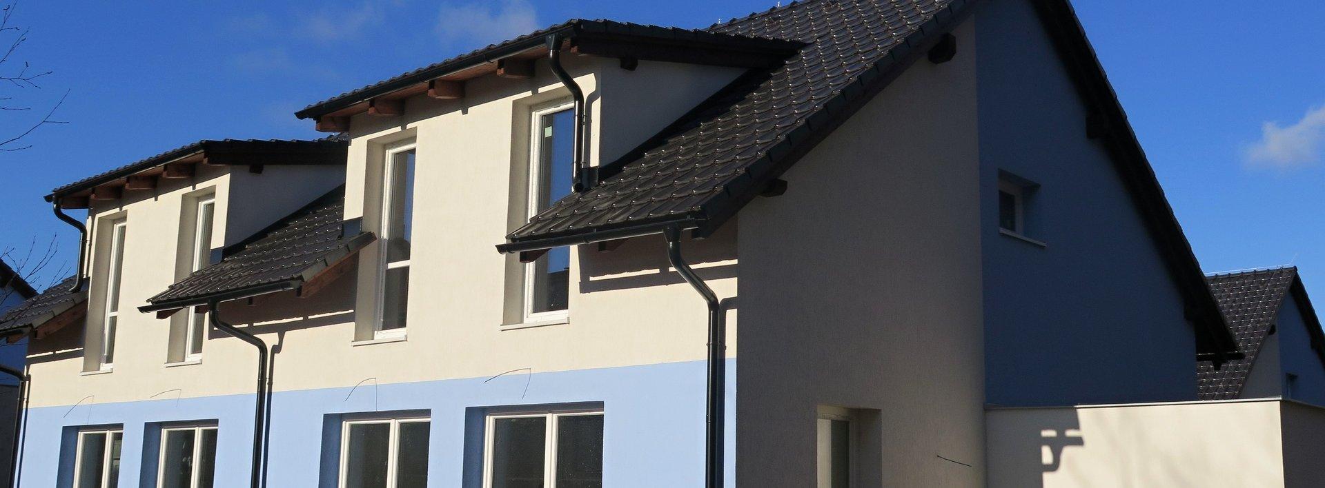 Rodinné bydlení pod Ještědem, Ev.č.: N47917