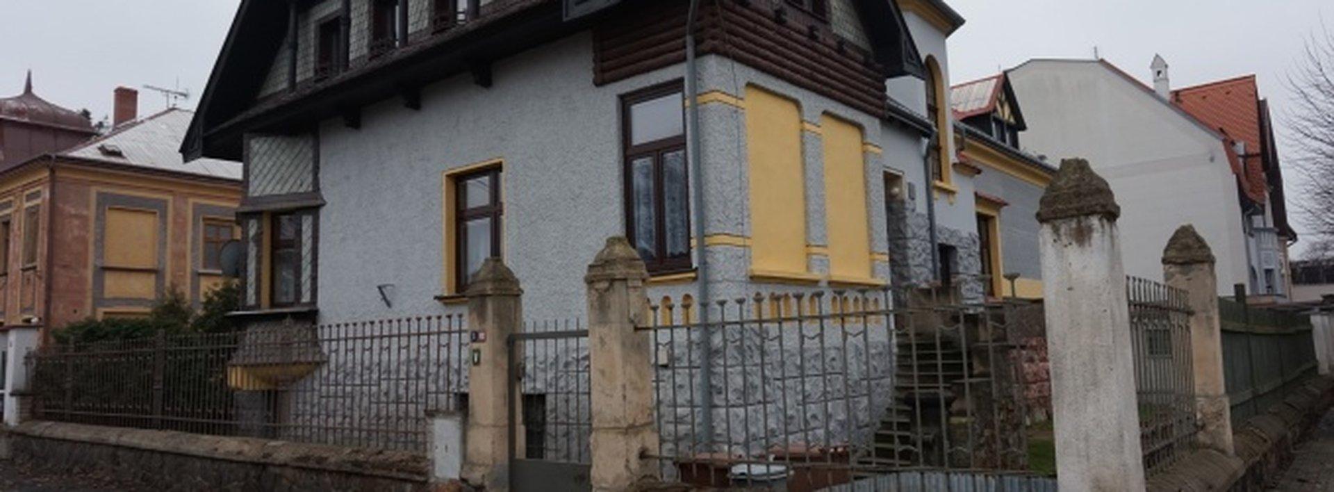 Prodej, Byty 2+1, 124 m², ul. Tyršova, Duchcov., Ev.č.: N47921