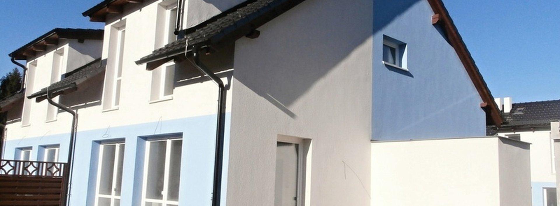 Rodinné bydlení pod Ještědem, Ev.č.: N47925