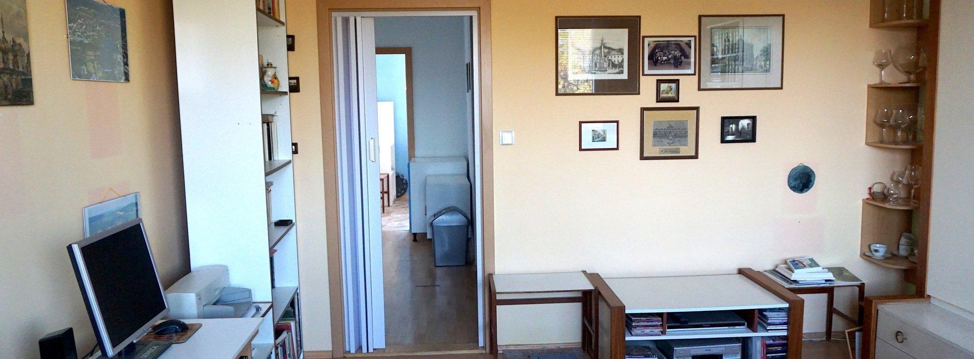 Prodej bytu 2+1, 56 m² - Jablonec n/N., Mšeno, ul. Pobřežní, Ev.č.: N47929