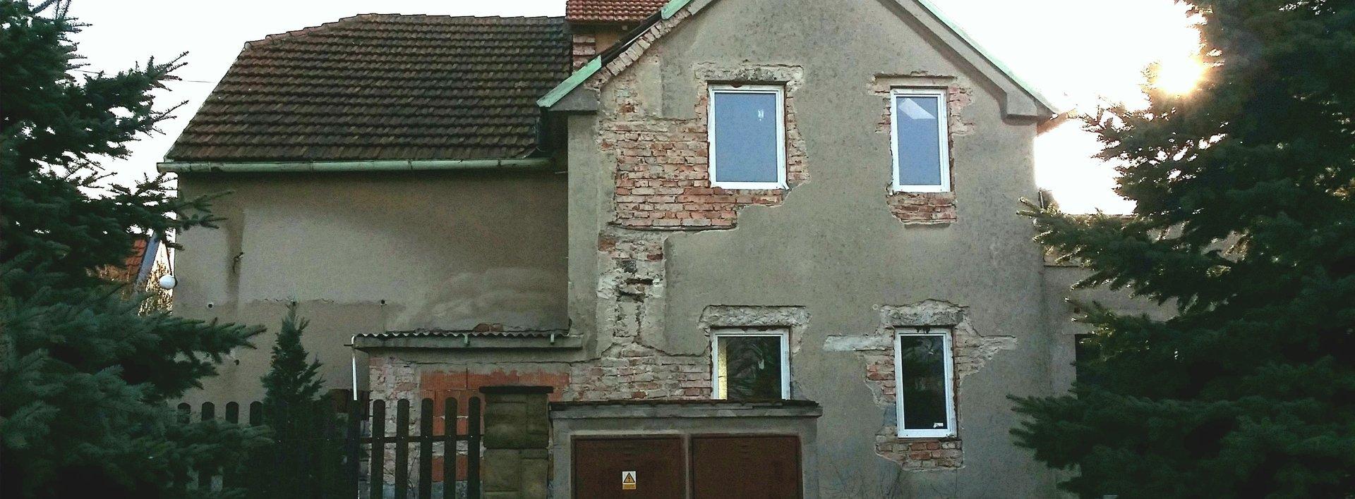 Dům na krásném místě v Dědku u Lázní Bohdaneč (834 m2), Ev.č.: N47934