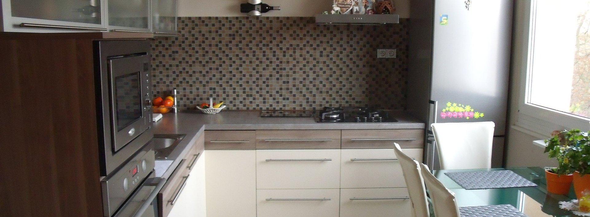 Prodej krásného bytu 3+1/L v Jablonci nad Nisou, ul. Sadová, Ev.č.: N47935