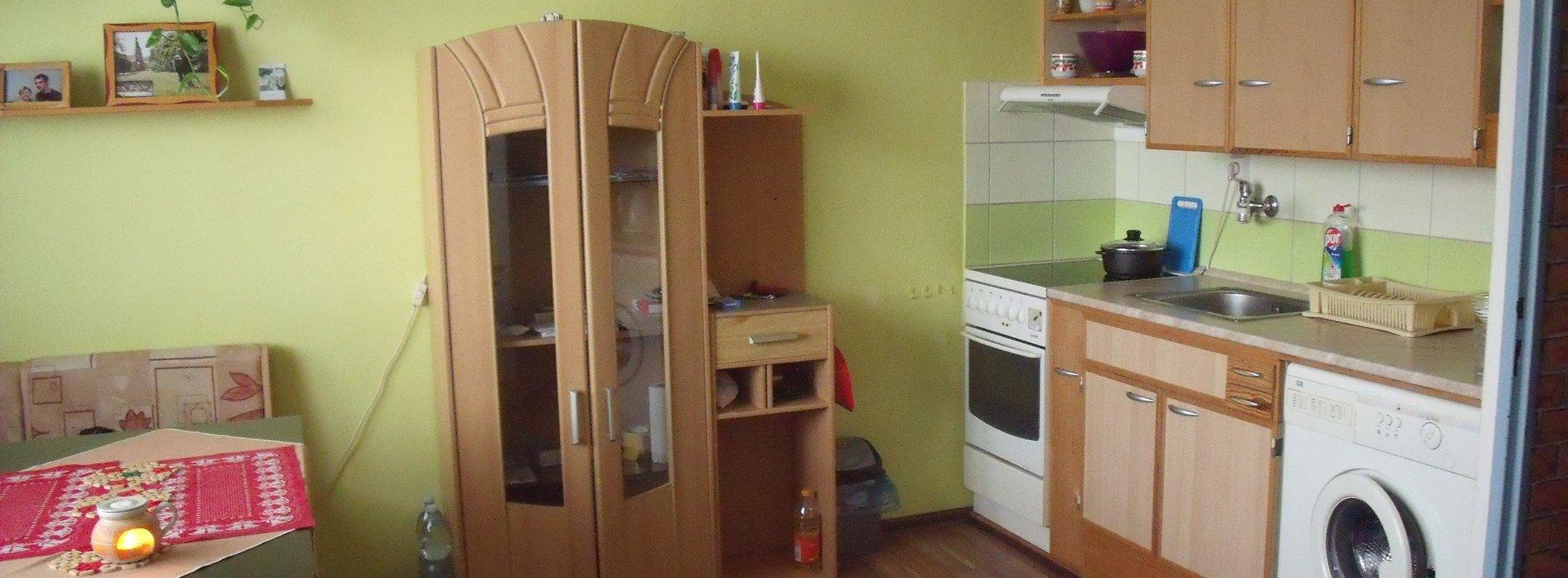 Prodej útulného, slunného bytu 1+1 v Liberci, ul. Gagarinova, Ev.č.: N47936
