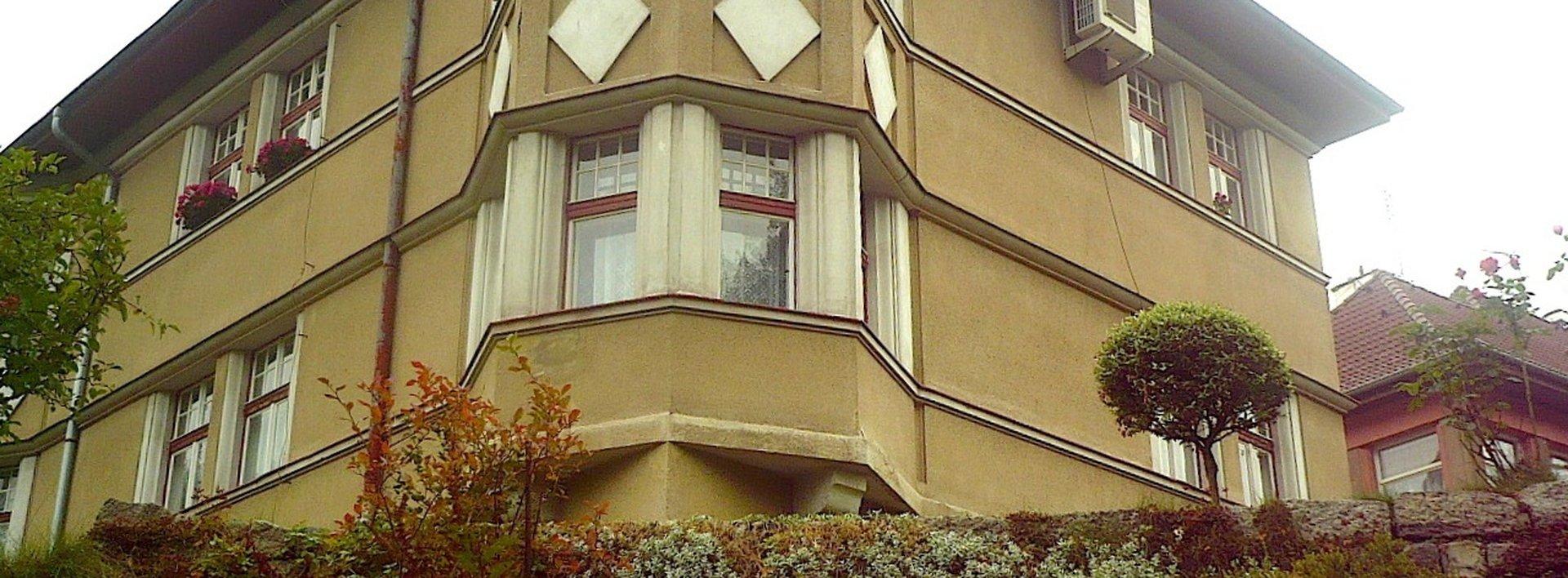 Prodej bytu 5+1, 106 m² se zahradou a garáží v Liberci u přehrady, Ev.č.: N47938