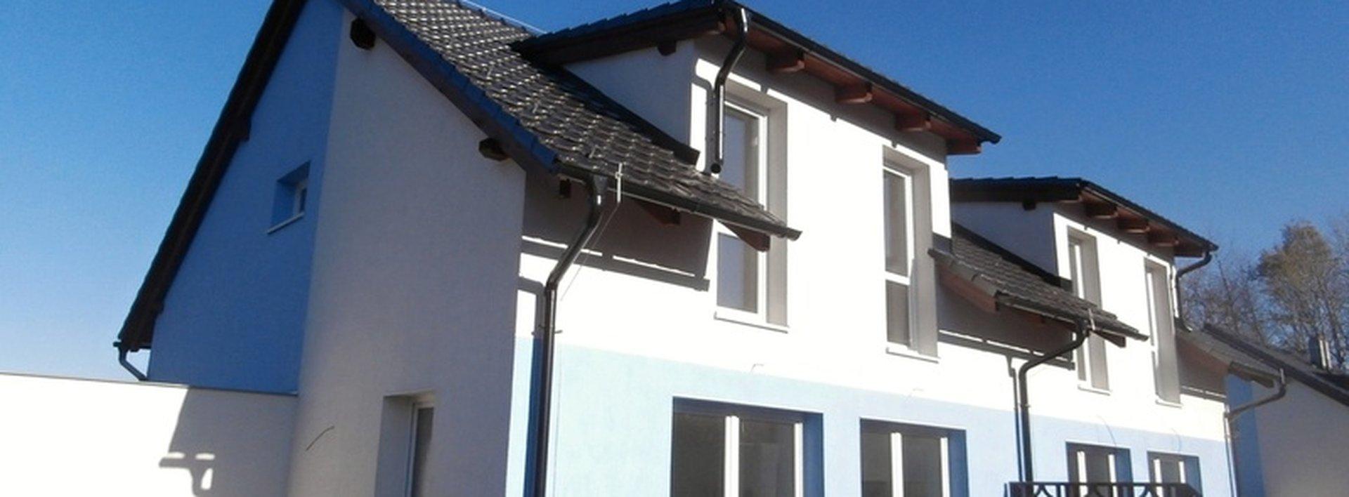 Rodinné bydlení pod Ještědem, Ev.č.: N47945