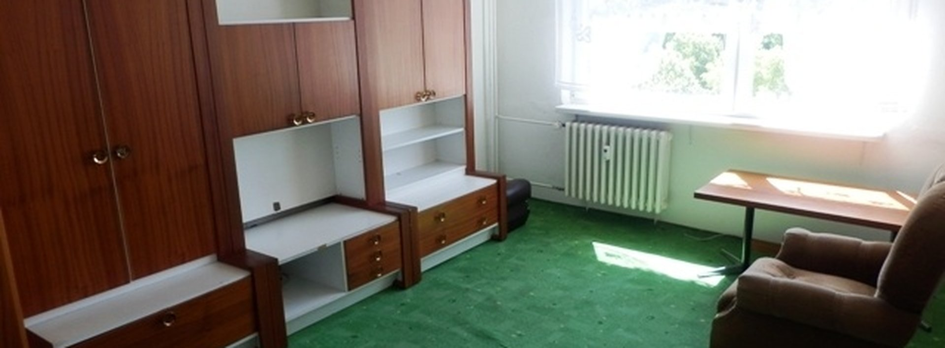 Pěkný byt 1+1, v klidné části Heřmanova Městce, 35 m², Ev.č.: N47948