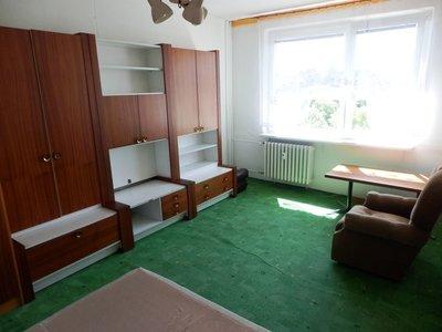 Prodej, Byty 1+1, 35m² - Heřmanův Městec