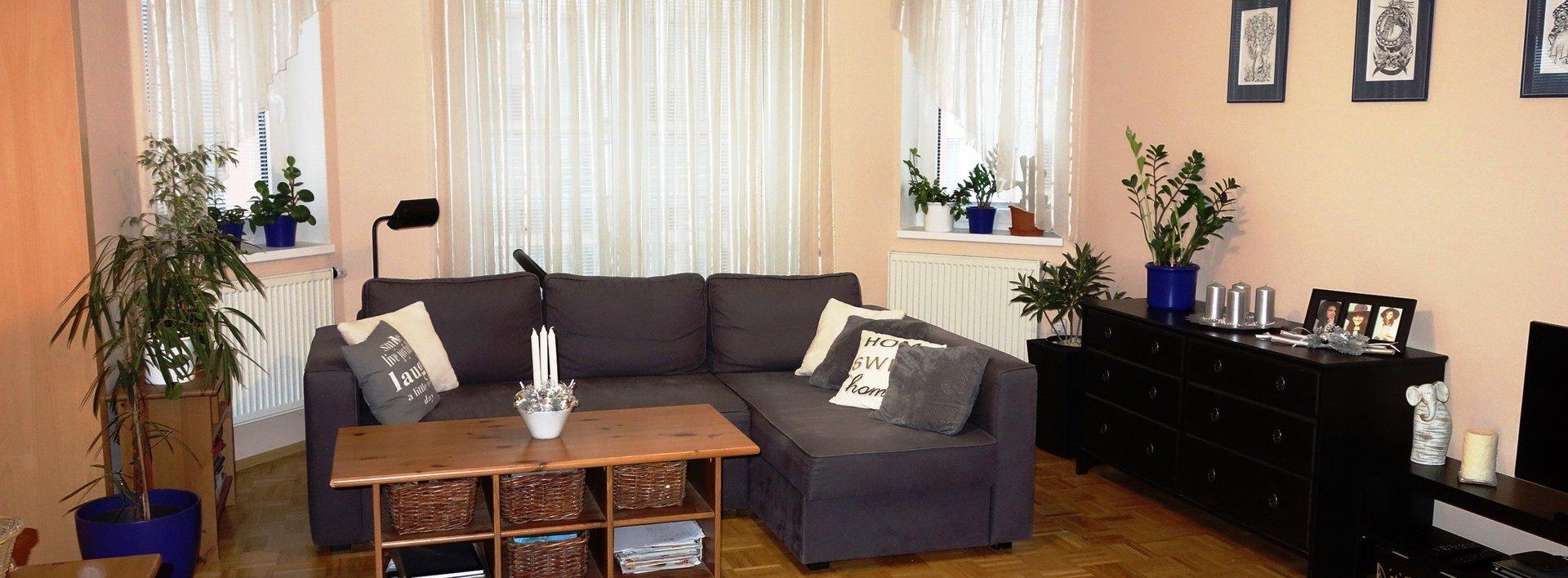 Nadstandardně prostorný byt 4+1, 132 m² - Lázně Bohdaneč, Ev.č.: N47950