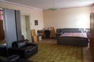 Velký pokoj v patře