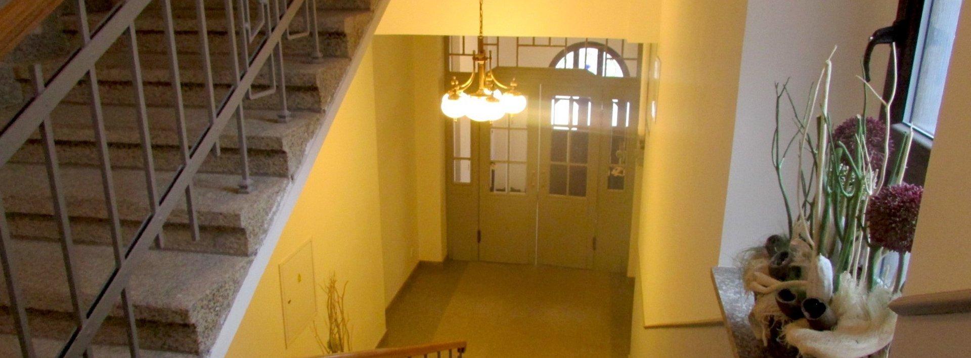 Pronájem prostoru 5+1, 136 m² k bydlení či podnikáníní - Liberec, ul. Vzdušná, Ev.č.: N47958