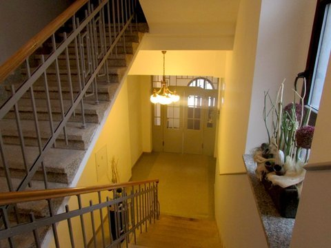 Pronájem prostor v centru Liberce 136 m2 ul. 5. května/ Vzdušná