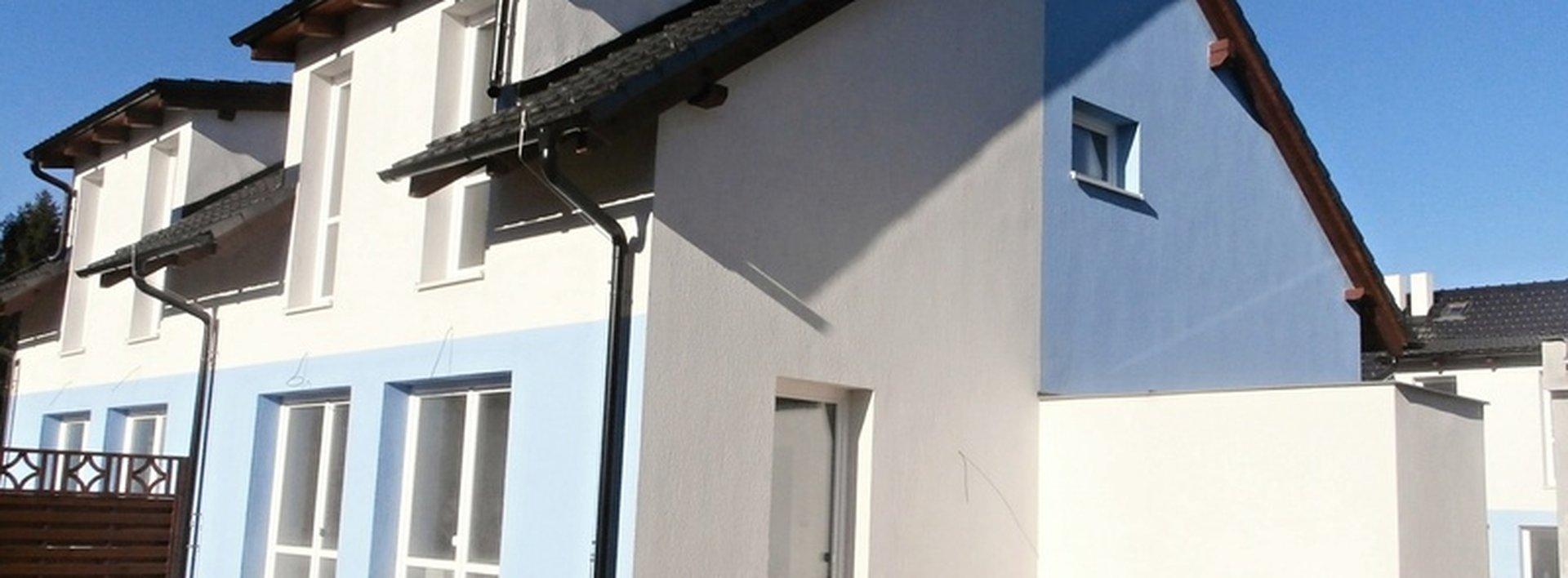 Rodinné bydlení pod Ještědem, Ev.č.: N47968