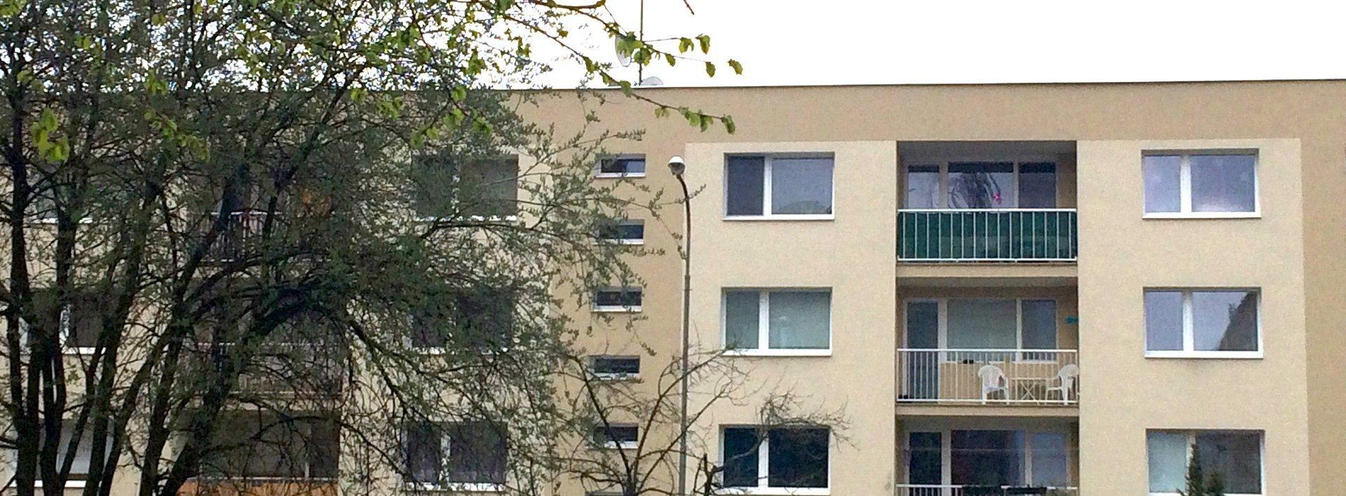 Prodej bytu 4+1 s lodžií, 85 m² - Liberec Vesec, ul. Pacltova, Ev.č.: N47990