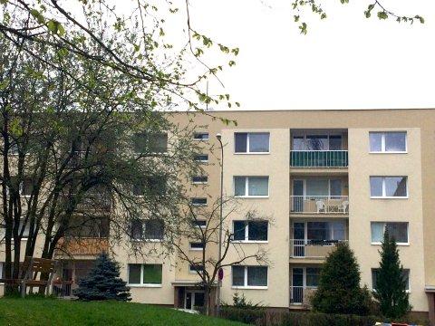 Prodej bytu 4+1 s lodžií, Liberec, ul. Pacltova