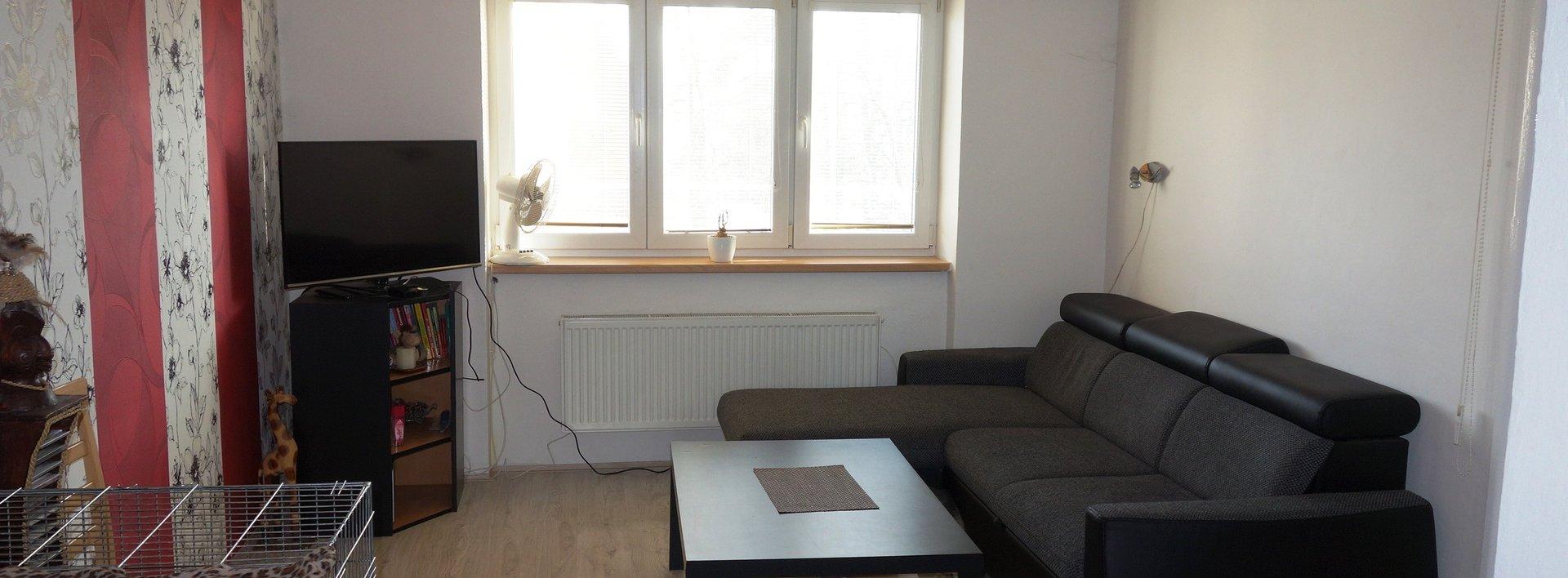 Zděný byt 2+1, 55m² , nedaleko centra Pardubic, Ev.č.: N47999