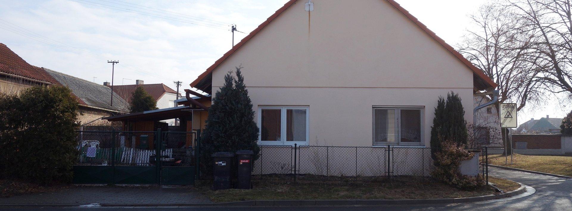 Rodinný dům v klidné ulici - Řečany nad Labem (298 m2), Ev.č.: N48004