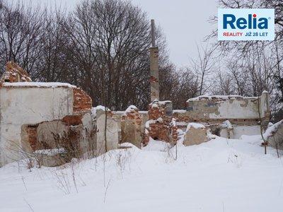 Prodej, Pozemky pro bydlení, 3576m² - Jiříkov - Starý Jiříkov
