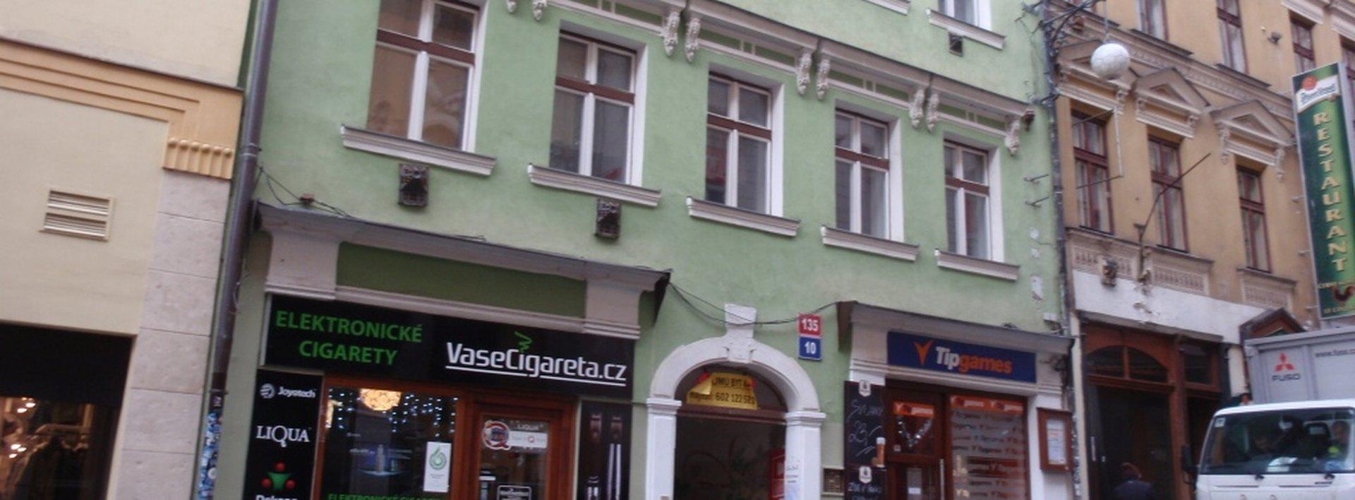 Pronájem, Obchodní prostory, 175 m² - Liberec II-Nové Město, Ev.č.: N48012