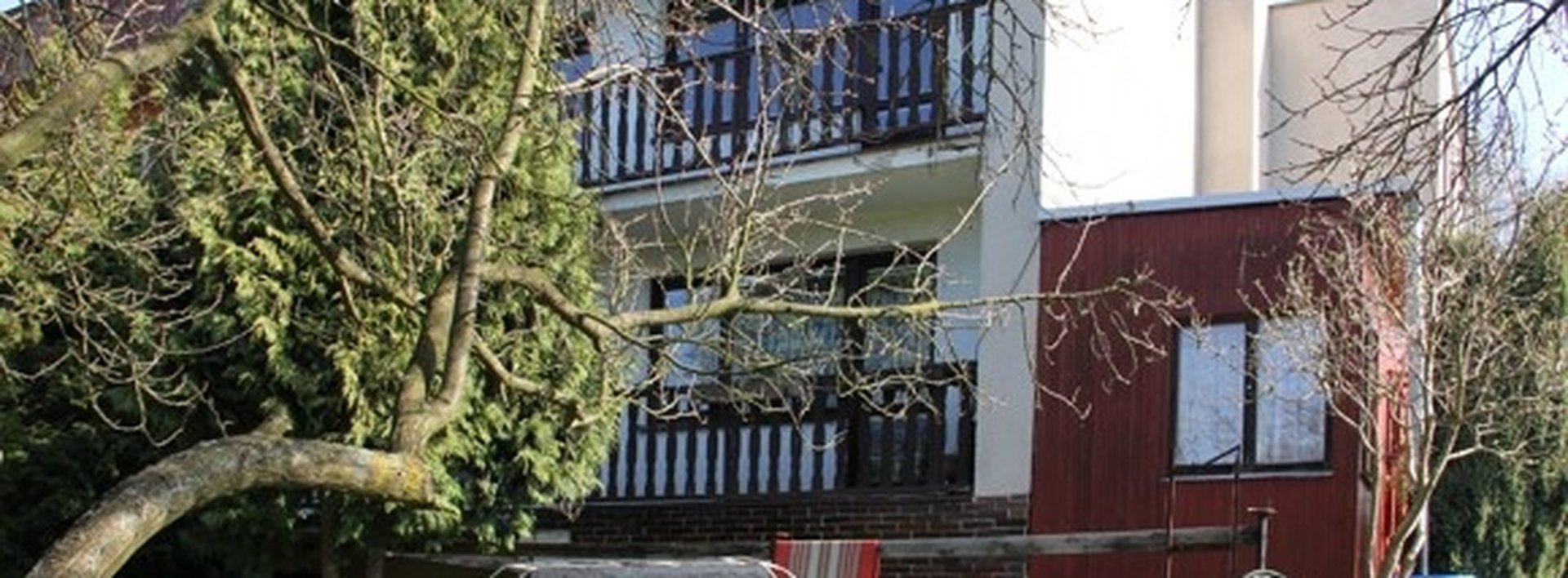 Prodej prostorného rodinného domu s dvěma byty, 290m², Ev.č.: N48017