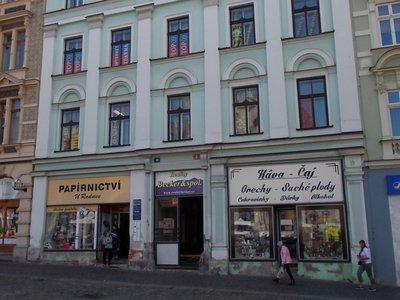 Pronájem, Kanceláře, 77m² - Liberec II-Nové Město