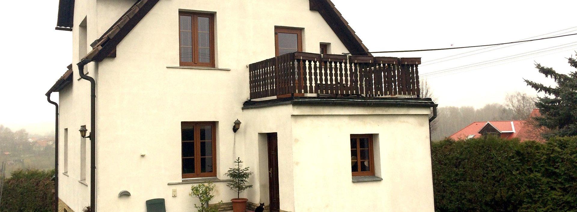 Prodej rodinného domu - Liberec - Radčice, Ev.č.: N48025