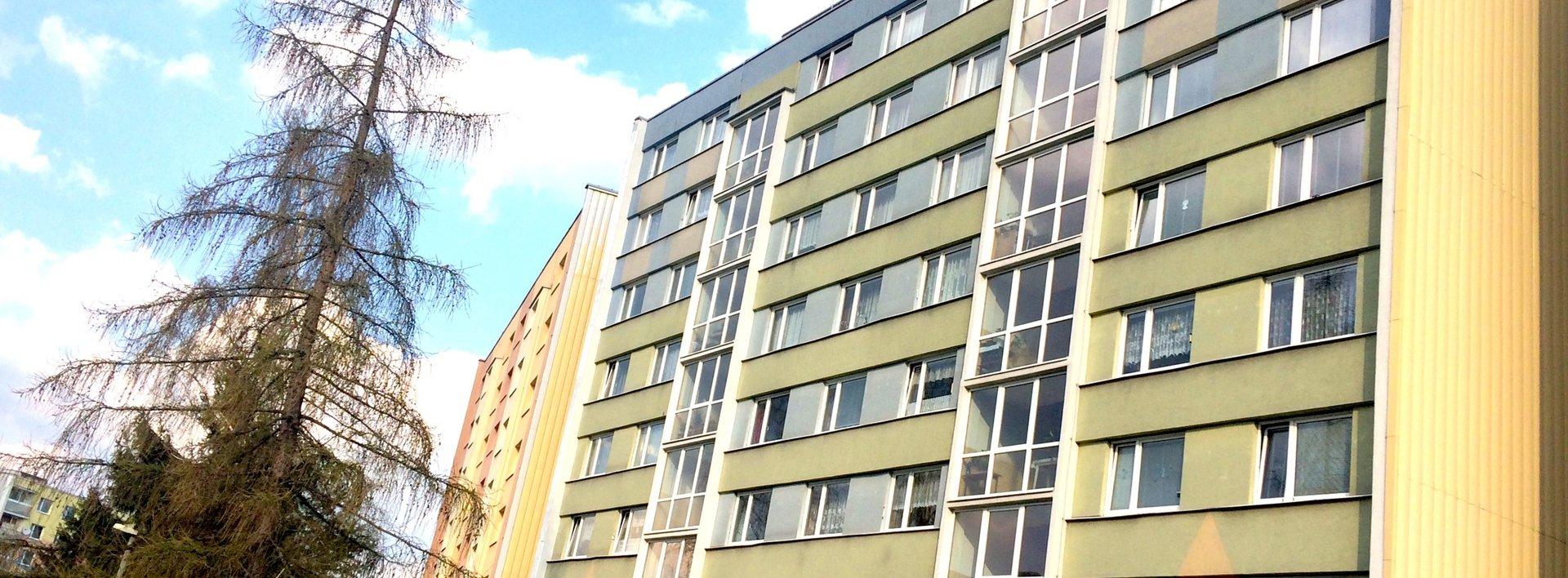 Prodej bytu 3+1, 65 m² se zasklenou lodžií - Jablonec n/N., Jablonecké Paseky, Ev.č.: N48027