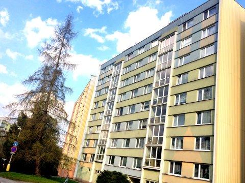 Prodej bytu 3+1 s lodžií - Jablonec n/N., Jablonecké Paseky