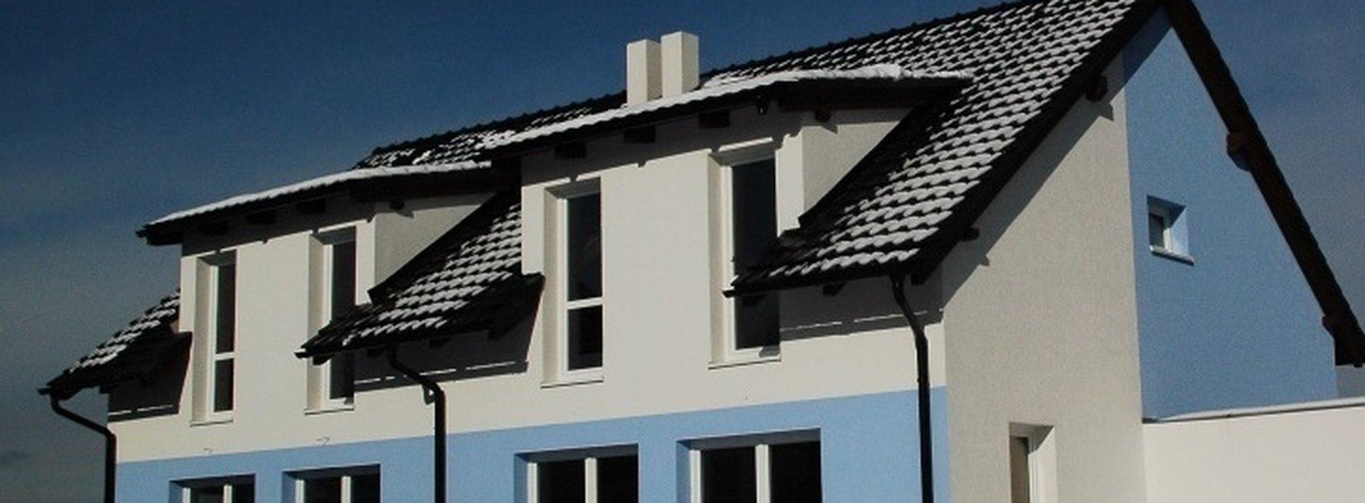 Rodinné bydlení pod Ještědem, Ev.č.: N48038