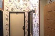 N48047_chodba, dveře do OP,ložnice,kuchyně