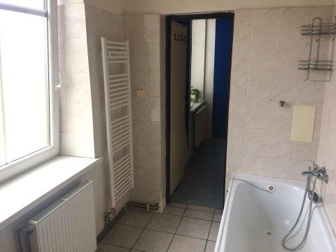 Pronájem bytu 2+1 se zahradou – Hanychovská, Liberec