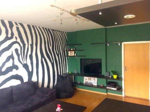 Prodej zrekonstruovaného bytu 3+1 s lodžií v Liberci, Aloisina výšina