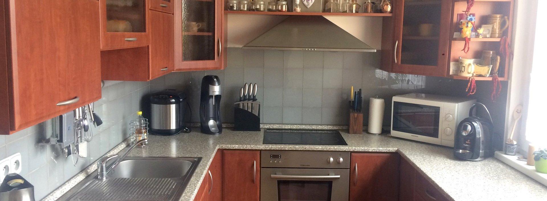 Prodej bytu 3+1 se zasklenou lodžií - Liberec, Vesec, ul. Jeřmanická, Ev.č.: N48073