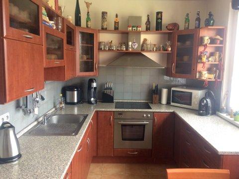 Prodej bytu 3+1 s lodžií, Liberec - Vesec, ul. Jeřmanická