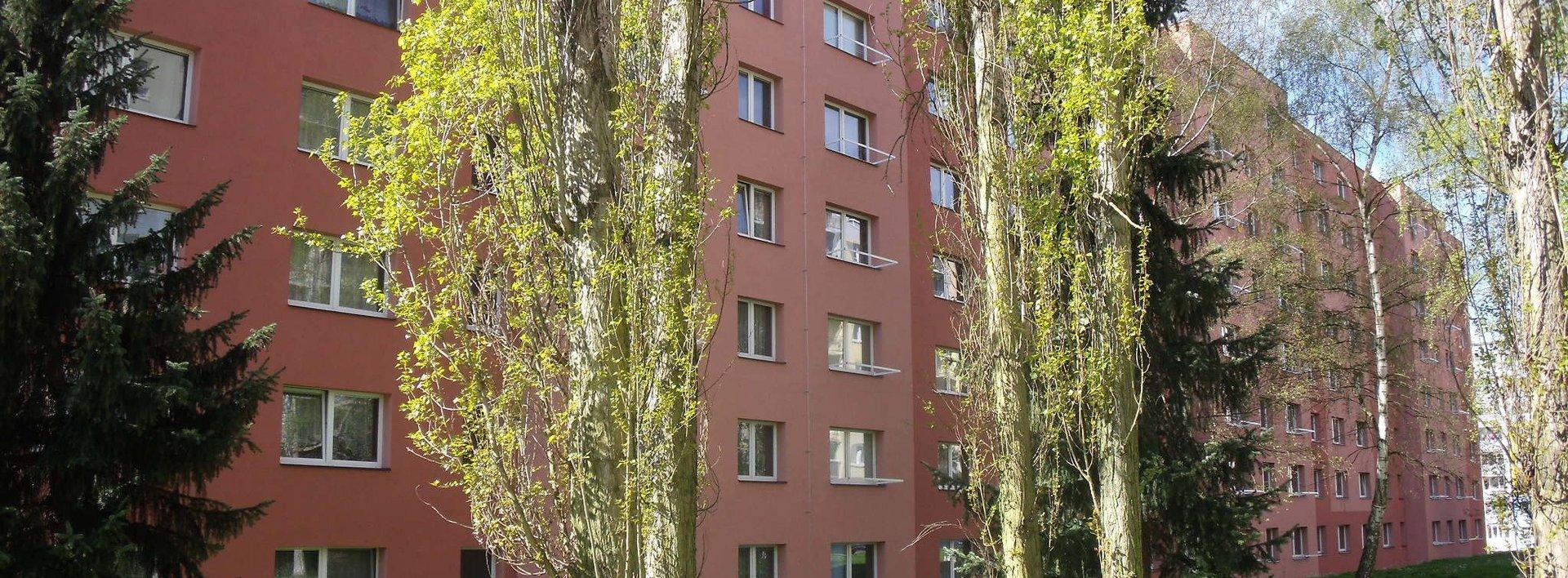 Prodej bytu 2+1 v České Lípě, ul. Červeného Kříže, Ev.č.: N48074
