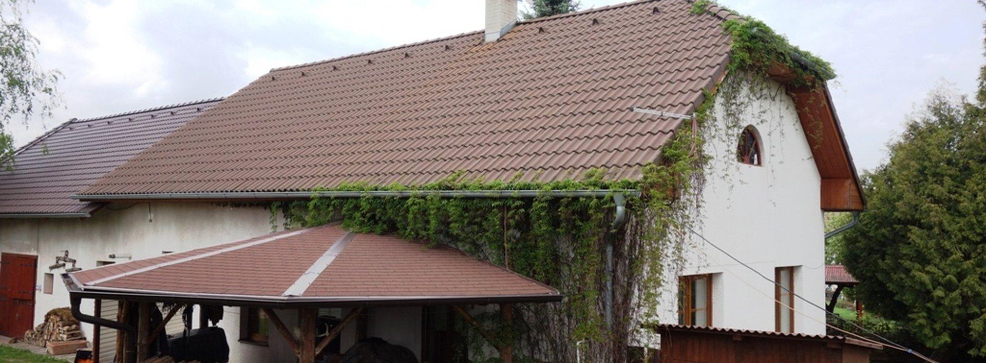 Zrekonstruovaný dům (statek) na okraji obce Selmice, 3968 m², Ev.č.: N48078