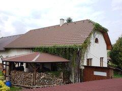 Prodej zrekonstruovaného domu v Selmicích