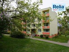Prodej, byt v osobním vlastnictví, 1+3+L, 79 m², ul. Fráni Šrámky, Teplice.
