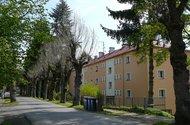 Dům + ulice