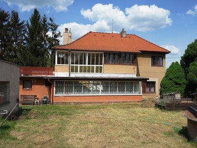 Prodej, Rodinné domy, 242m² - Kojice