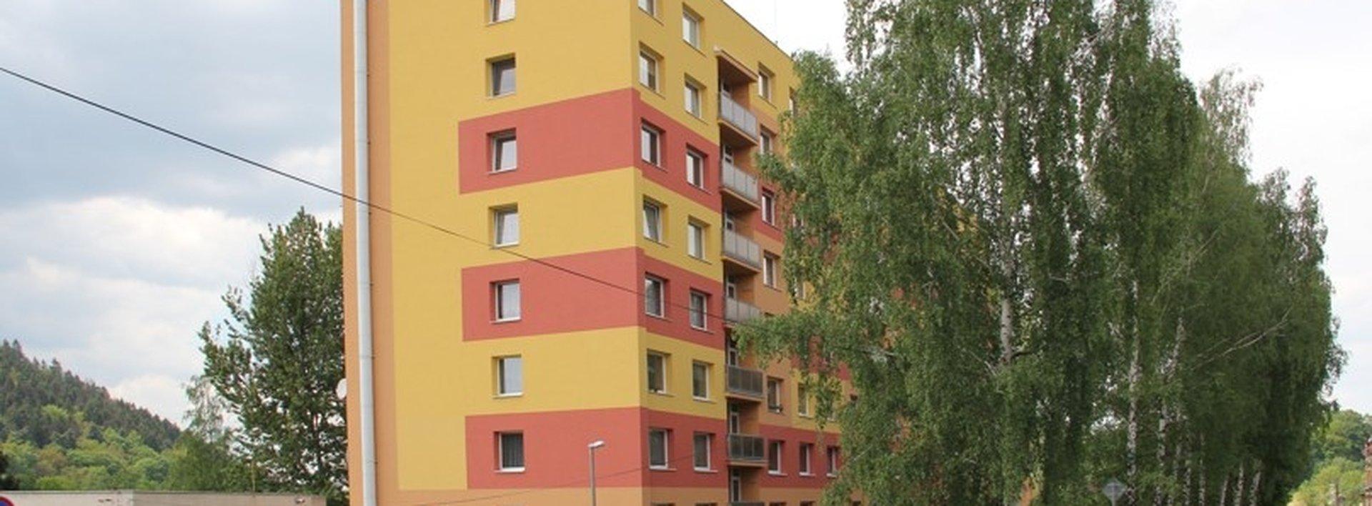 Investiční příležitost, prodej slunného bytu 1+1, 38m², Ev.č.: N48093