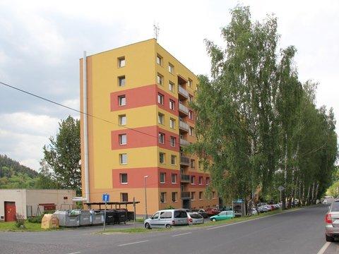 Investiční příležitost, prodej slunného bytu 1+1, 38m²
