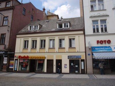 Pronájem, Ostatní komerční nemovitosti, 1m² - Liberec I-Staré Město