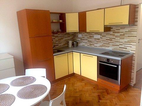 Pronájem bytu 2+KK a garáže, Slavíčkova ul. / Františkovská ul., Liberec III - Jeřáb