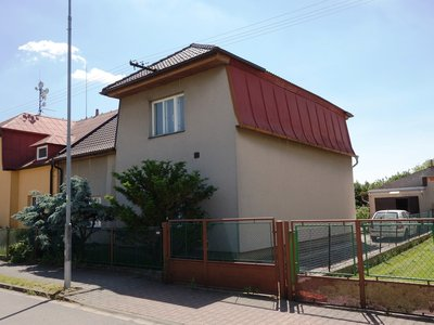 Prodej, Rodinné domy, 230m² - Pardubice - Svítkov