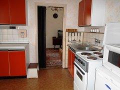Prodej bytu 2+1 Hodkovice nad Mohelkou