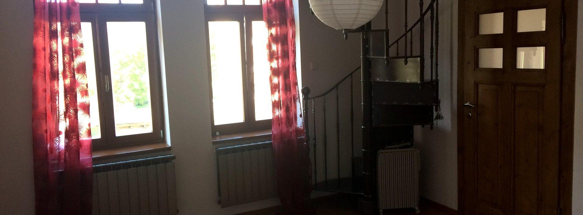 Pronájem mezonetového bytu 3+1, 83 m² - Liberec, nám. Tržní, Ev.č.: N48111
