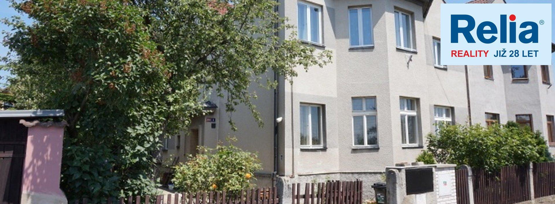 Prodej, Rodinné domy, 886 m², Novosedlice, Teplice., Ev.č.: N48124