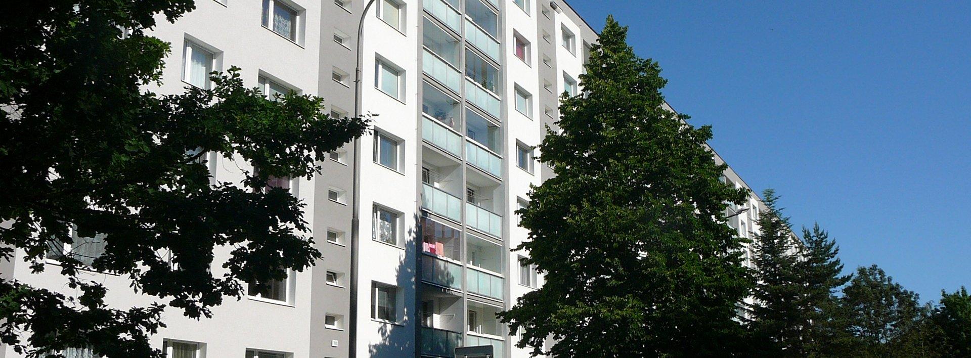 Prodej velmi hezkého bytu 3+1/L v Liberci ul. Sametová, Ev.č.: N48125