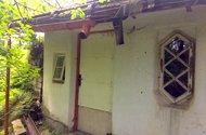 N48127_Sklípek v zahradě