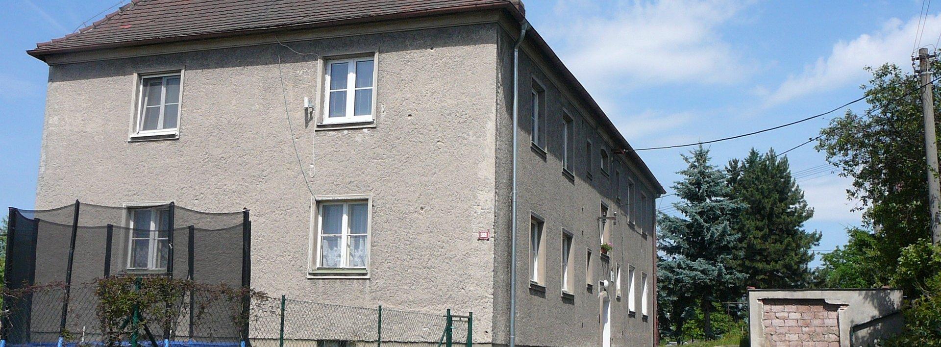 Prodej bytu 2+1 na Zlaté Výšině v Hrádku nad Nisou, Ev.č.: N48130